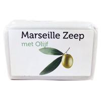 Marseille zeep olijf Rode Pilaren
