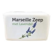 Marseille zeep lavendel Rode Pilaren