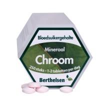 Chroom Berthelsen