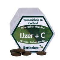 IJzer + C Berthelsen