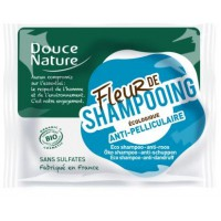 Shampoo anti roos zeep Douce Nature