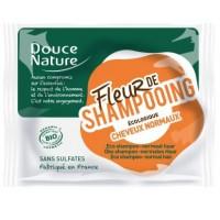 Shampoo normaal haar zeep Douce Nature