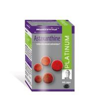 Astaxanthine Platinum Mannavital