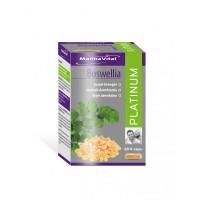 Boswellia Platinum Mannavital