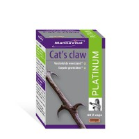 Cat's Claw Platinum Mannavital