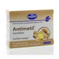 Antimetil gember Wapiti