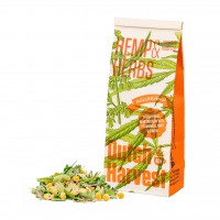 Hennep thee Hemp & Herbs Bio Dutch Harvest