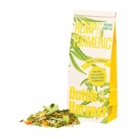 Hennep thee Hemp & Turmeric Bio Dutch Harvest