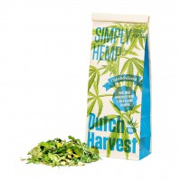 Hennep thee Simply Hemp Bio Dutch Harvest