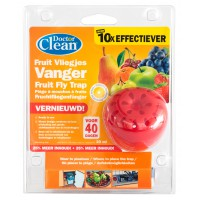 Fruit Vliegjes Vanger Doctor Clean