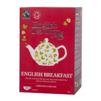 English breakfast Englisch Tea Shop
