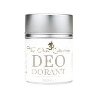 Coconut Deodorant poeder The Ohm