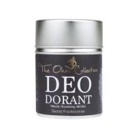 Sacred Frankincense deodorant poeder The Ohm