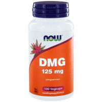 DMG 125 mg NOW