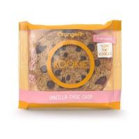 Kookie Vanilla Choc Chip Orangefit