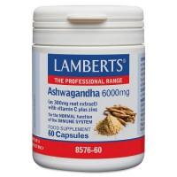 Ashwagandha complex Lamberts