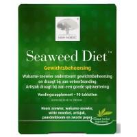 Seaweed diet New Nordic