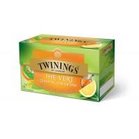 Groene thee Citroen Honing Twinings
