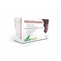 Resverasor OPC's 600 mg Soria