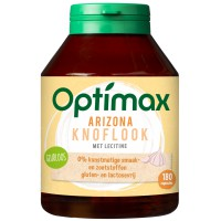 Arizona Knoflook met Lecithine Optimax