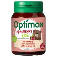 Kinder Cranberry Optimax
