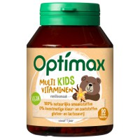 Kinder multi vanille Optimax