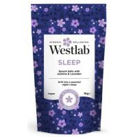 Badzout Sleep Westlab