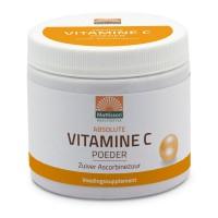Vitamine C poeder zuiver ascorbinezuur Mattisson