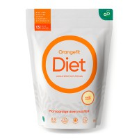 Fit Green Meal Diet Vanille Orangefit