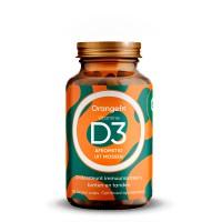 Vitamine D3 Orangefit