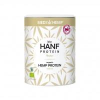 Hennep Proteïne Bio Naturel Medihemp