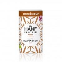 Hennep Proteïne Bio Cacao Medihemp