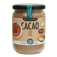 RAW Cacaopoeder TerraSana