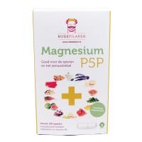 Magnesium P5P Rode Pilaren
