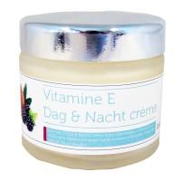 Vitamine E dag & nacht crème De Rode Pilaren