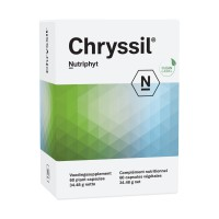 Chryssil® Nutriphyt