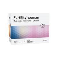 Fertility woman Nutriphyt