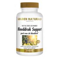 Bloeddruk Support Golden Naturals