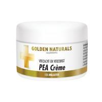 PEA Crème Golden Naturals