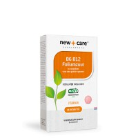 B6 B12 Foliumzuur New Care