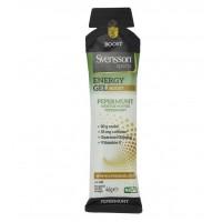 Energy gel booster smaak natuurlijke thee - munt Svensson