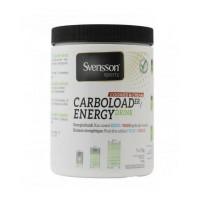 Carbo Load Energy Drink Svensson