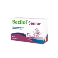 Bactiol Senior Metagenics