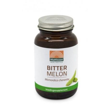 Bitter Melon extract – Momordica charantia Mattisson