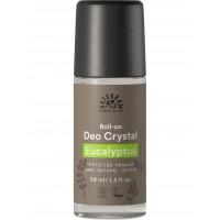 Eucalyptus Crystal Deodorant Urtekram