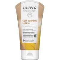 Zelfbruiner lotion Lavera