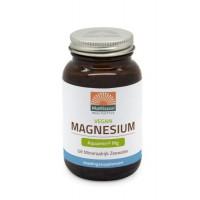 Vegan Aquamin Magnesium capsules Mattisson