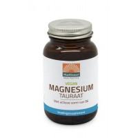 Vegan Magnesium Tauraat met actieve vorm van B6 Mattisson