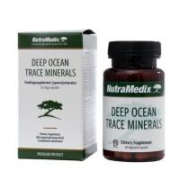 Deep ocean trace minerals Nutramedix