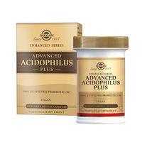 Advanced Acidophilus Plus Solgar